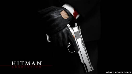 Hitman: Absolution для Xbox 360 бесплатно