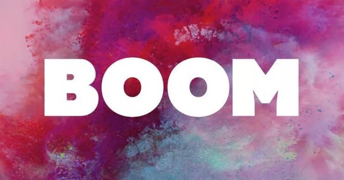 Подписка на музыку Vk BOOM на 3 месяца за 1 рубль